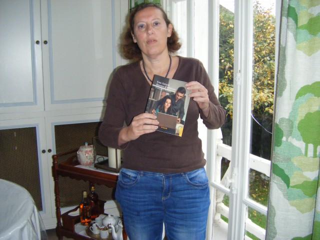 Fran oise azoulay j aime laisser libre cours mon - Laisser libre cours a son imagination ...