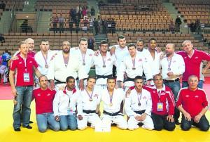 Judo SGS1