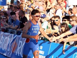 Triathlon Vincent Luis