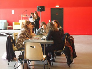 speed business dating salon elles réussissent