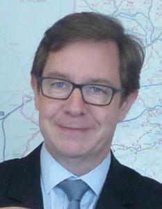 Bernard Schmeltz quitte le département essonnien pour la Corse.