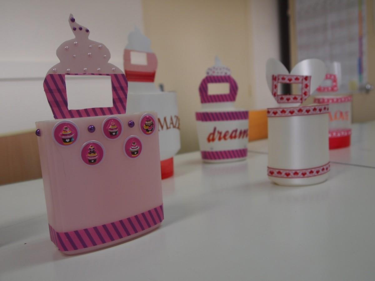 Les ulis les l ves s 39 investissent dans leur mini entreprise for Idee produit mini entreprise