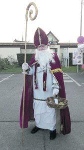 Saint Nicolas était là !