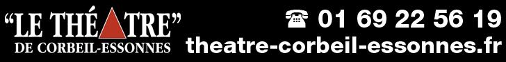 theatre de corbeil