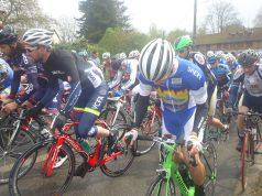 FONTENAYdepartcyclistes