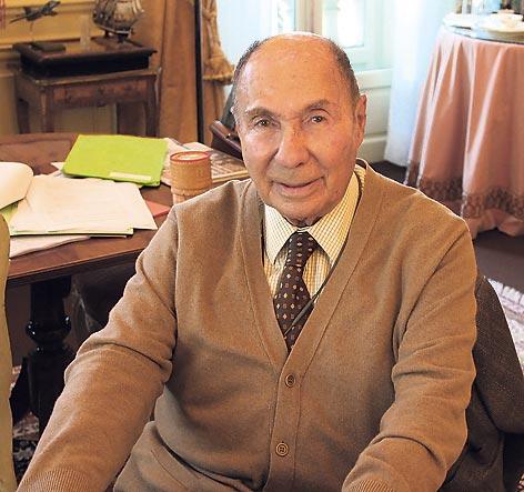 Serge Dassault, 92 ans, ne se représentera pas aux sénatoriales — Essonne