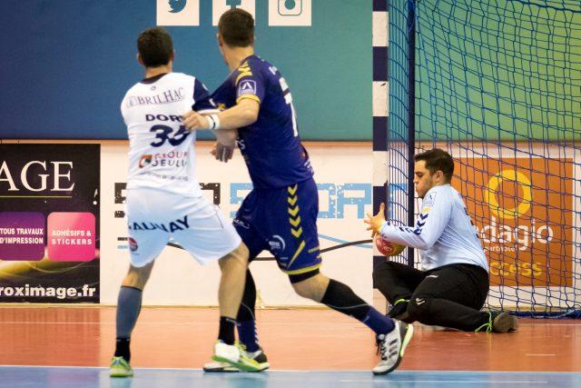 Handball massy veut confirmer ivry - Point p ivry ...