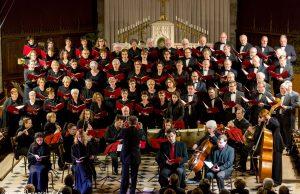chorale, concert, musique, essonne