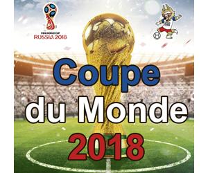 Dossier Coupe du Monde