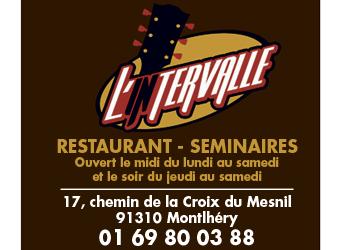 L'INTERVALLE
