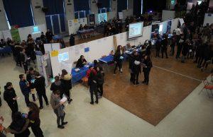 Forum Ambition Orientation Offres de formations du Sud Essonne CIO Etampes