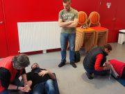 premiers secours formation initiation lardy ccas