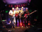 groupe rock afterb4 bouray-sur-juine le selest rockin'1000 stade de france