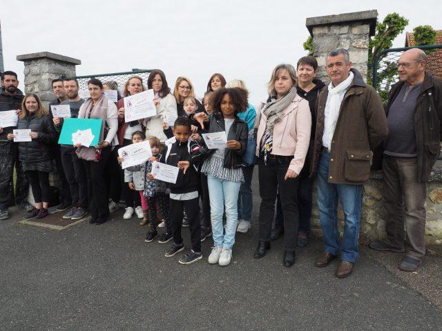 mobilisation loi blanquer école morte vayres sur essonne