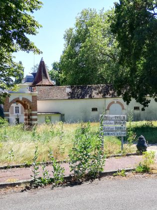résidence réaux soisy-sur-ecole