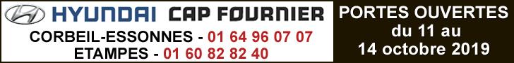 Cap Fournier 07/10/19