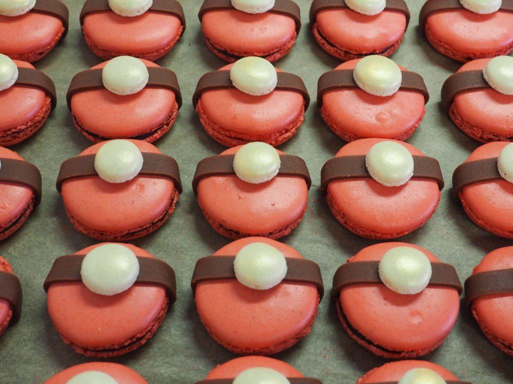 macarons gourmands yerres yannick lefort pâtisserie