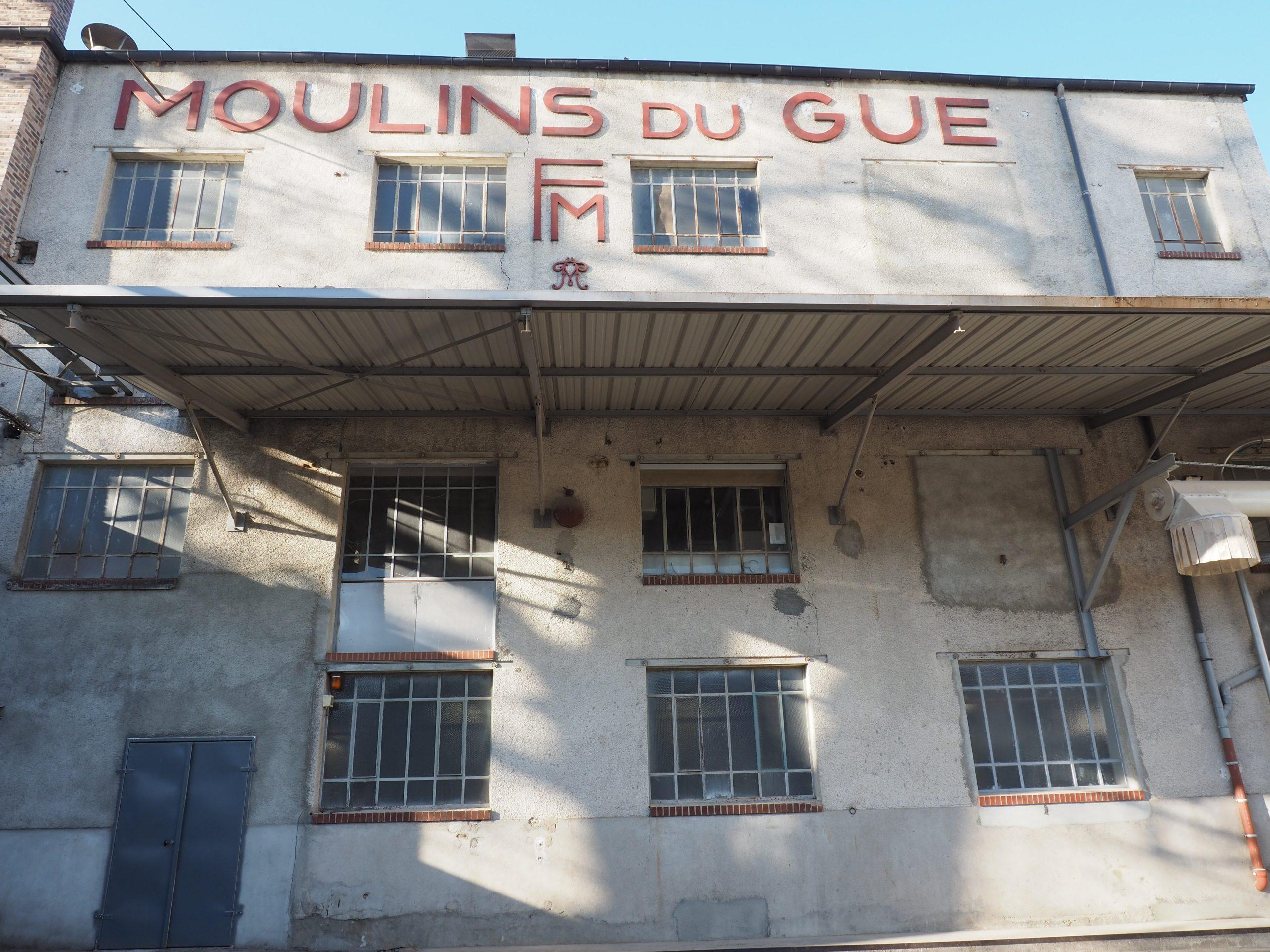 moulins Fouché La Ferté-Alais Baulne Essonne Ile-de-France Terre de Saveurs jardins des blés