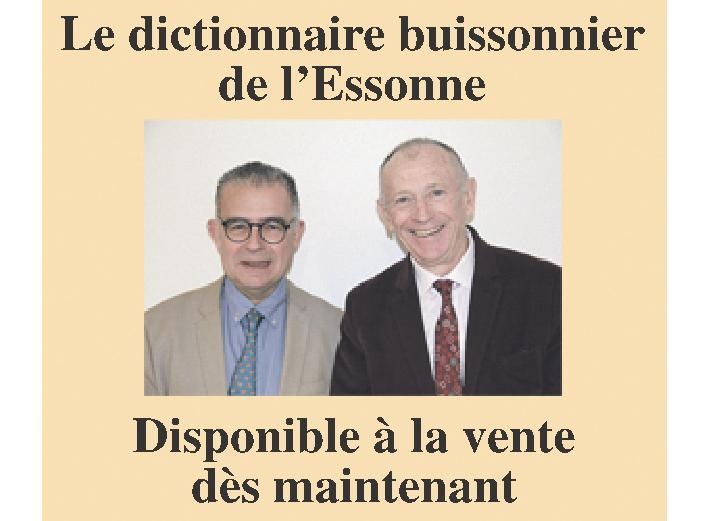 L'Essonne Buissonnière 14/01/2020