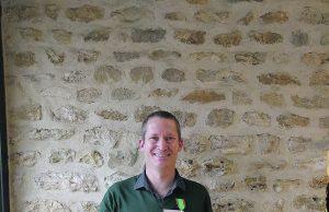 ludovic joiris agriculteur conservation des sols médaille chevalier ordre du mérite agricole