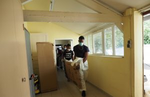 chantier jeune permis citoyen Bois-Herpin
