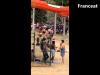 bagarre snap Etampes 31 juillet base de loisirs etampes