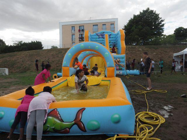 dimanche éducatif Etampes Croix-de-Vernailles 2020