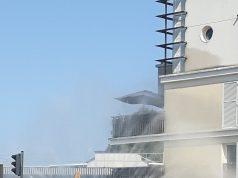 fuite de gaz Massy mardi 11 août
