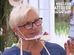 Reine candidate Meilleur pâtissier Dourdan 69 ans 51 ans de mariage 8 petits-enfants