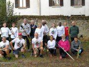 marche nordique association riverains de la juine marche nordique