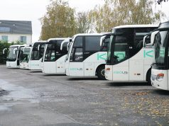 keolis ormont etampes bus