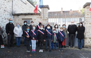 nom école souzy-la-briche Gustave Thierry