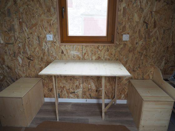 cabane pastorale chalet mobile pnr gâtinais courances brebis des possibles