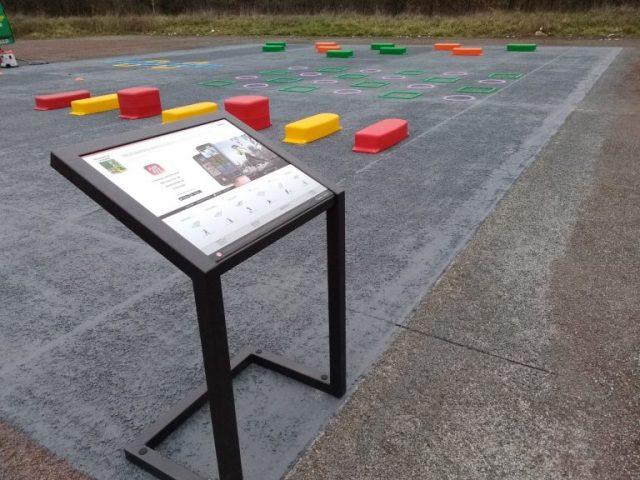 sport enfants airfit extérieur Ollainville