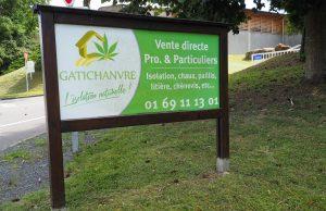 gatichanvre chanvre Prunay-sur-Essonne