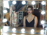 Aurélie Suer maquillage 16 ans Fontenay-le-Vicomte
