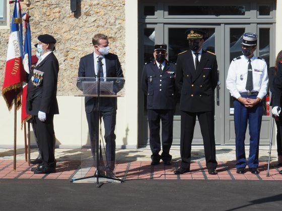 police municipale Mennecy