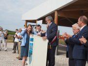 ecole ormoy construction 2021 inauguration