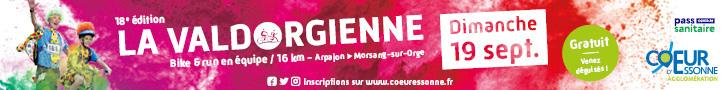 COEUR ESSONNE 08-09-2021