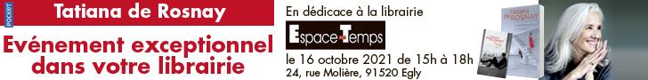 ESPACE TEMPS 06-10-2021